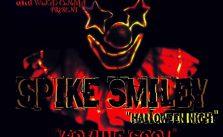 Spike Smiley: Halloween Night poster