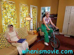 Mimi Sagadin and Rachel Schrey in Summer of '67
