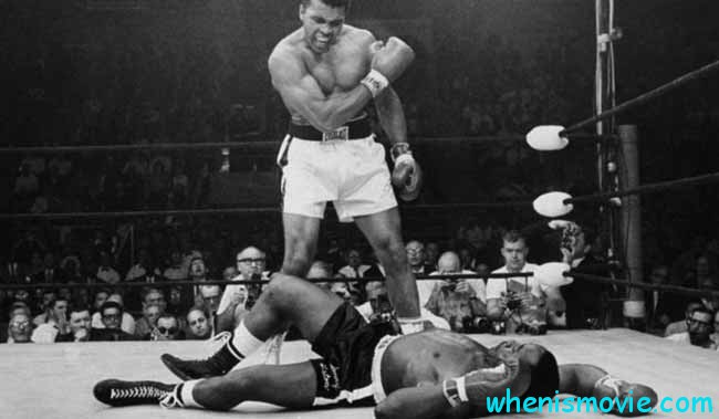 Thrilla in Manila match