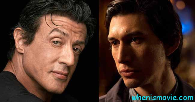 Sylvester Stallone & Adam Driver Team for Tough as They Come