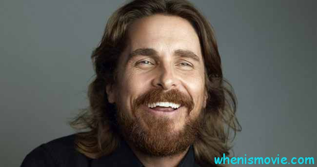 Christian Bale Takes on Ferrari Biopic