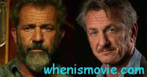 Sean Penn & Mel Gibson on cast for the Professor and the Madman