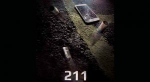 #211 poster