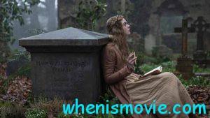 Elle Fanning in Mary Shelley