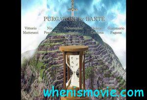 Purgatory by Dante poster