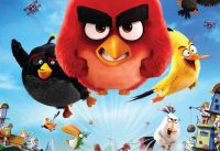 The Angry Birds Movie 2 promo