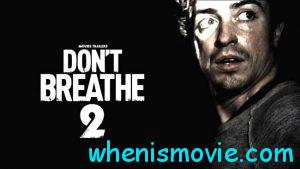 Don't Breathe 2 promo