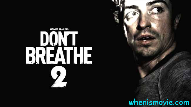 Don't Breathe 2 promo