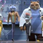 List of TOP 17 good Сartoon films