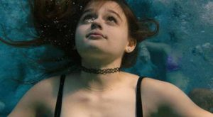 Joey King in Summer '03