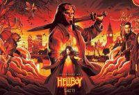 hellboy promo