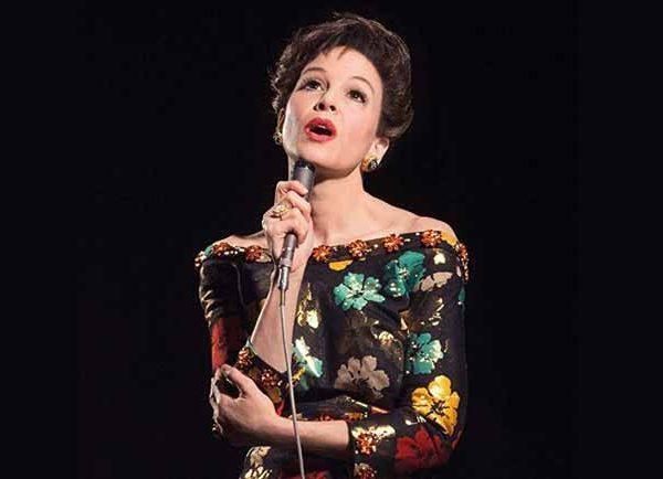 Renée Zellweger in Judy