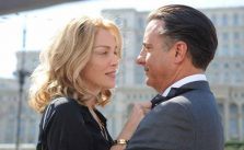 Sharon Stone and Andy Garcia in What About Love