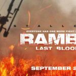 When does come out Rambo 5: Last Blood (2019) movie 2019
