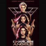 When does come out Charlie's Angels movie 2019