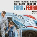 When does come out Ford v. Ferrari movie 2019