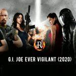G.I. Joe: Ever Vigilant (2020)