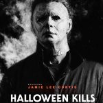 Halloween Kills Movie (2020)