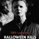 Halloween Kills Movie (2020)
