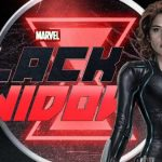 Black Widow Movie (2020)