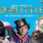 Dolittle Movie (2020)