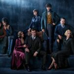 When does Fantastic Beasts and Where to Find Movie (2021)