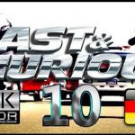 When does Fast & Furious 10 Movie (2021)