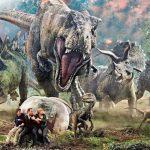 Jurassic World 3 Movie (2021)