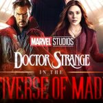 Doctor Strange in the Multiverse of Madness Movie (2022)