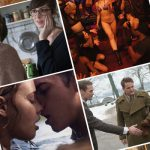 TOP 10 latest Hollywood Romantic movies 2020 - List