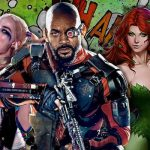 When does The Suicide Squad Movie (2021)
