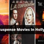 TOP 14 new good Suspense movies 2020 release