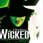 When does Wicked Movie 2021