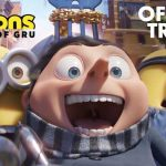 When does Minions: The Rise of Gru Movie 2022