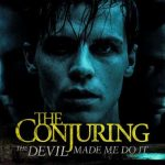 When does The Conjuring: The Devil Made Me Do It Movie 2021