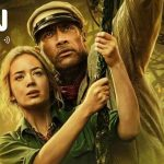 When does Jungle Cruise Movie 2021
