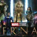When does The Eternals Movie 2021