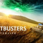 When does Ghostbusters: Afterlife Movie 2021