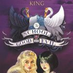 When does The School For Good and Evil Movie 2022