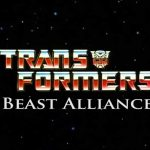 When does Transformers: Beast Alliance Movie 2022